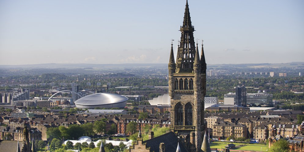 英国glasgow marketing代写
